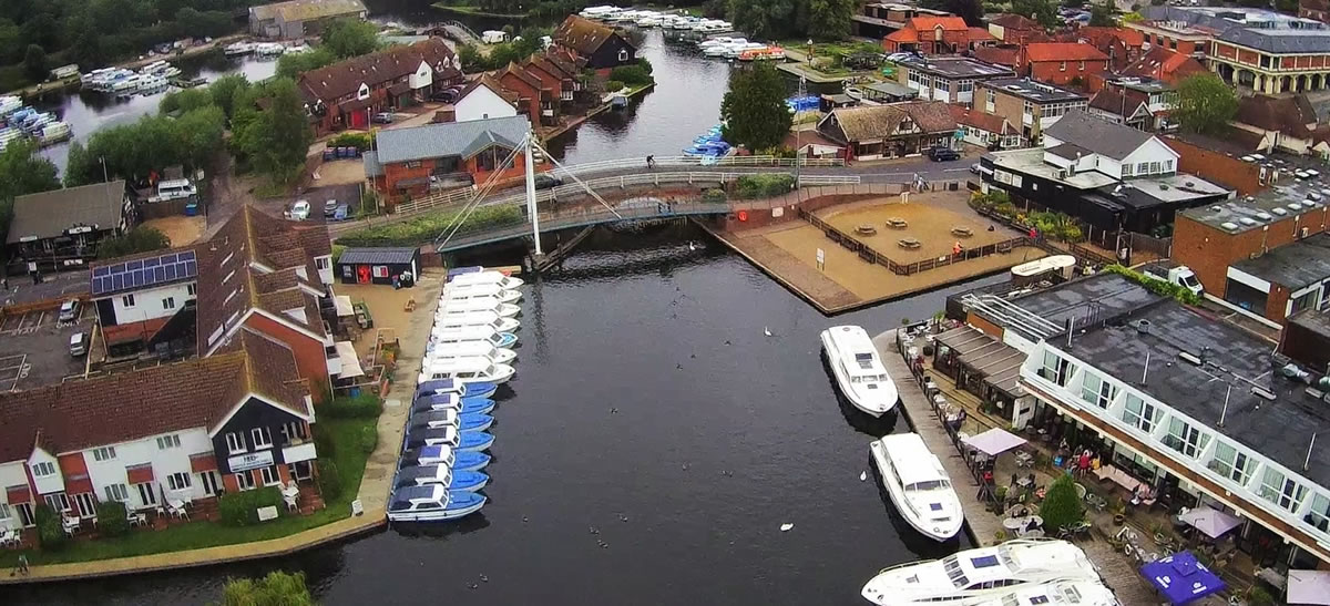 Wroxham Bridge-2